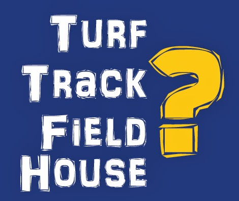 Perryville High School: Track, turf, field house
