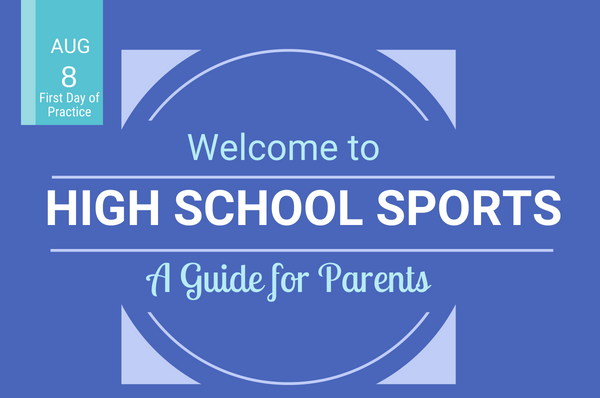 Parents Guide to High School Sports